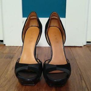 Preloved L.A.M.B. Heels